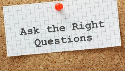 asktherightquestions